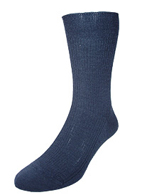 Superfine Merino Wool-half calf (90% Wool 10% Nylon)
