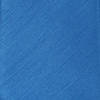 Kingfisher Blue Polyester Shantung