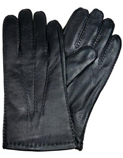 Leather Gloves from Lloyd Attree and Smith