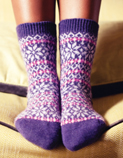 Pantherella Ladies Socks