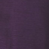 Purple Polyester Shantung