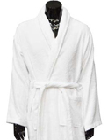 Cotton Towelling Dressing Gowns