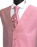 Wedding Waistcoats & Coordinating Products