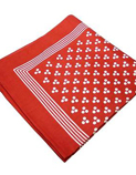 Cotton Bandanas from Le Chateau