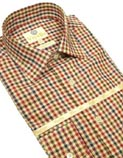 Viyella Cotton Silk Shirts