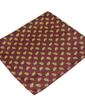 Design Silk Handkerchiefs