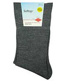 Softop Extra Roomy Socks
