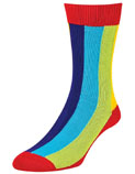 Casual Cotton Socks from H J Hall