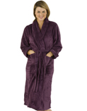Ladies Dressing Gowns and Robes