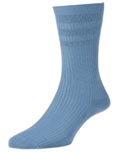 Ladies Softop Socks from H J Hall