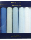 Mens Cotton Hankies