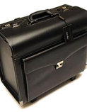 Luggage, Cases and Portfolios