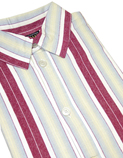 Brushed Flanellette Cotton Men's Night Shirts