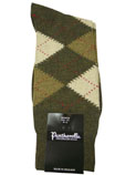 Argyle Socks from Pantherella