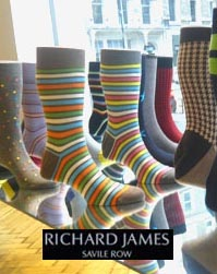 Richard James Socks