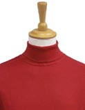 Cotton Roll Neck Sweaters
