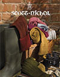 Scott-Nichol Ladies Shooting Socks