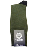 Viyella Wool Socks