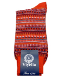 Viyella Design Socks