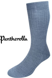 Wool Blend Socks-half calf (70% Wool 30% Nylon)
