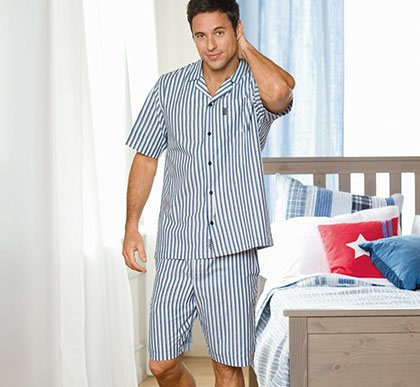 Lightweight & Summer Nightwear