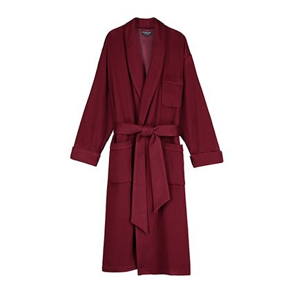 Mens Dressing Gowns - Luxury 0bece374d