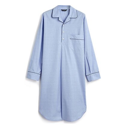 Mens Nightshirts