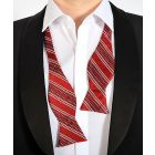 Cricket Ball Self Tie Bow Tie from Fox & Chave