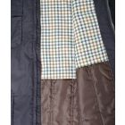 Silverdale. Navy Bodywarmer from The Country Estate Range