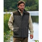 Arundel. Olive Bodywarmer from The Country Estate Range by Champion