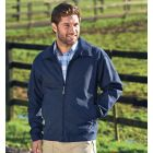 Birkdale Navy - Lightweight Microfibre Jacket from Champion