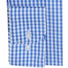 Paradigm - Mens Checked Cotton Shirt from Double Two