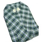 Dress Gordon Tartan Dressing Gown from Magee of Donegal