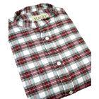 Dress Stewart Cotton Grandad Shirt from Magee