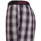 Cotton Bermuda Shorts in Stonewash Check from Jockey