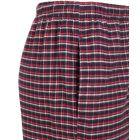 Navy Check Cotton Flannel Pyjamas from Jockey