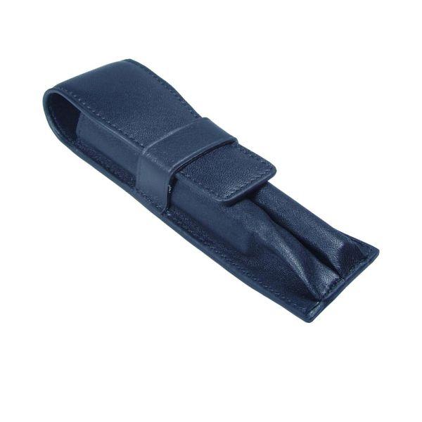 Leather Pen Case from Golunski