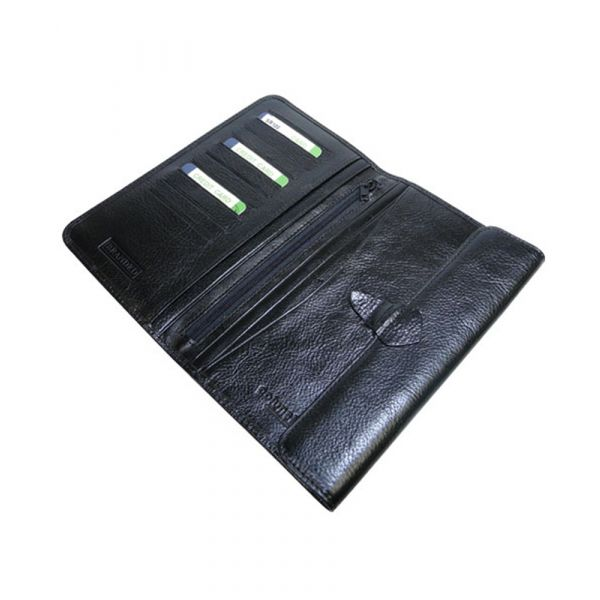 Gents Full Leather Wallet from Golunski