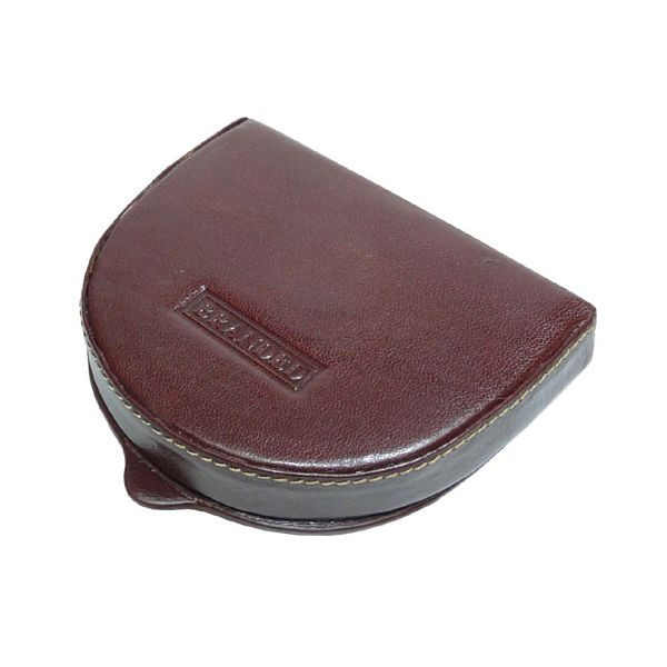 Gents Leather Tray Purse