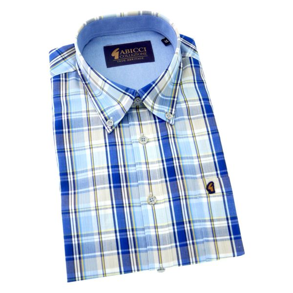 Great style short sleeve shirt from Gabicci