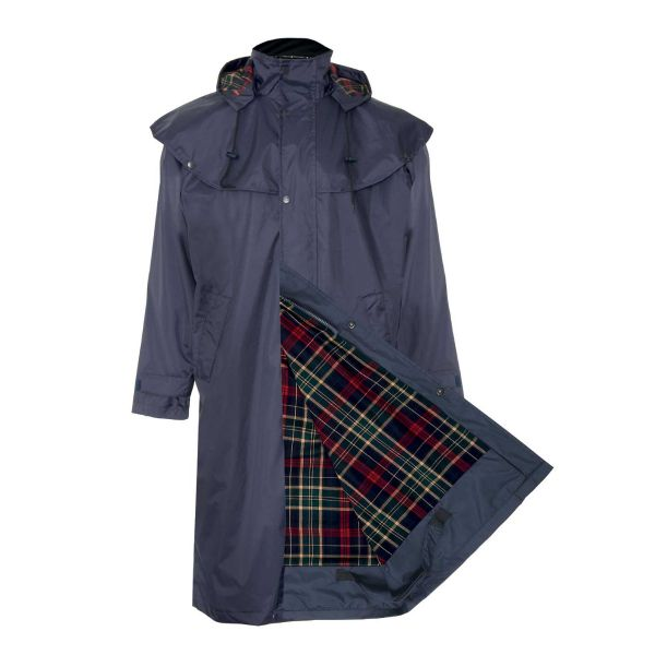 Highgrove - Waterproofed Cape Coat from Champion