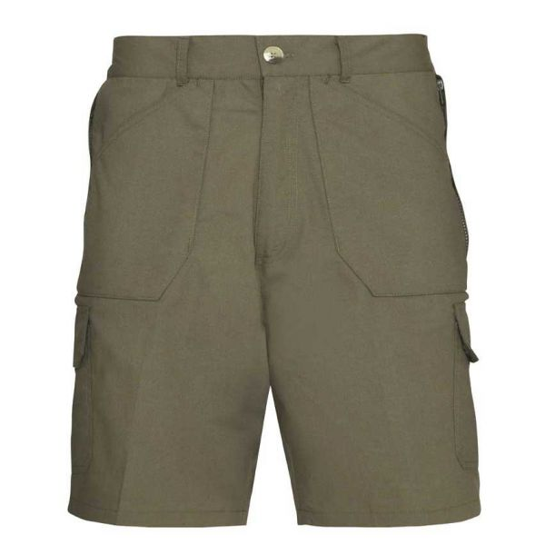 Bretton Olive - Mens Shorts from Champion
