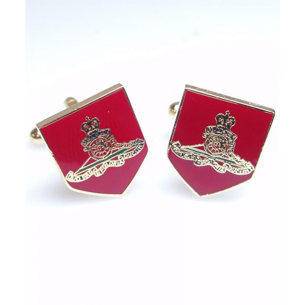 Royal Artillery Cufflinks
