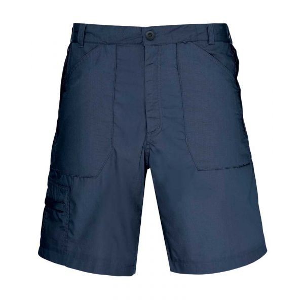 Bretton Navy - Mens Shorts from Champion