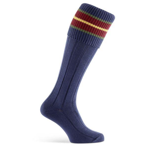 Pennine Socks - Nelson - Cotton Shooting Socks