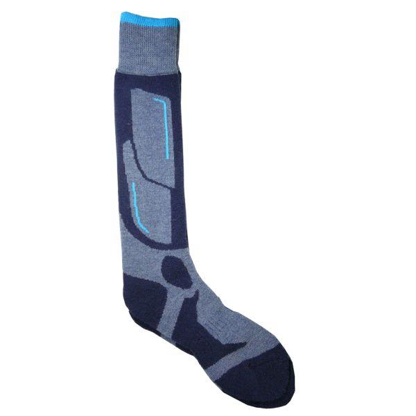 Ben Fogle Navy Expedition Socks