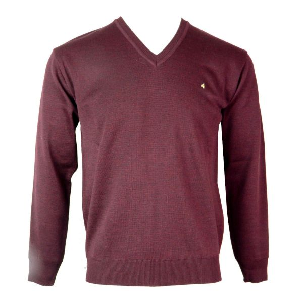 Gabicci - Plain V Neck Jumper
