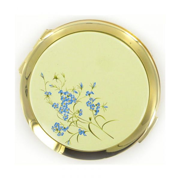 Forget me not convertible compact