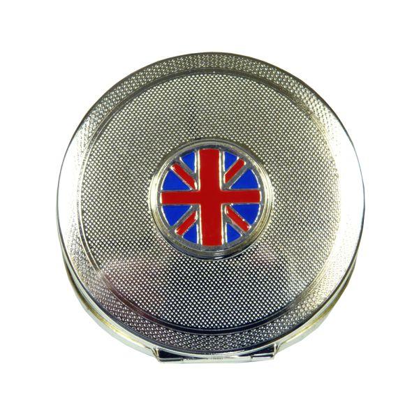 Britannia Dual Mirror