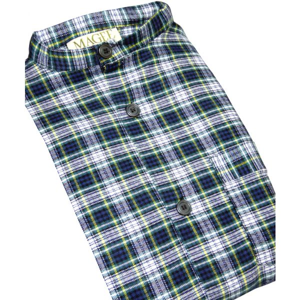Dress Gordon Tartan Pyjamas from Magee of Donegal